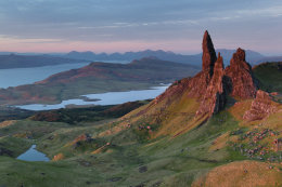The Old Man of Storr, Trotternish