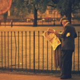 The news, Hyde Park