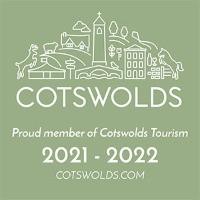 Member of the Cotswolds Tourism Organisation