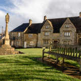 Guiting Power Village Square
