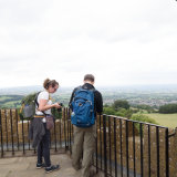 Cotswold Tour - View From The Top!