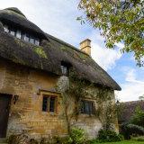 Thatch Cottage, Stanton