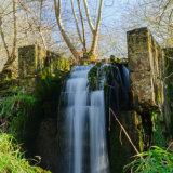 Waterfall Near Sevenhampton