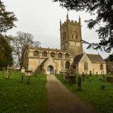 Whithington church