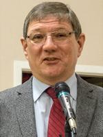 Alastair Taylor