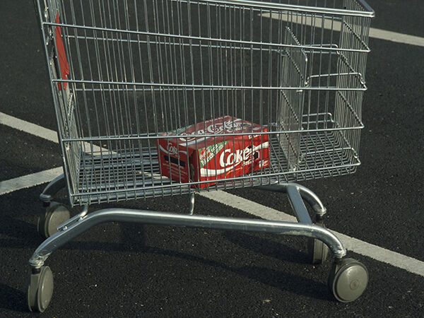 """An image from """"Coke Can"""""""
