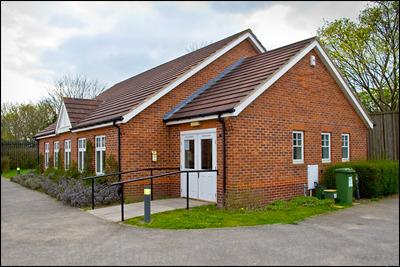 St. John's Community Centre