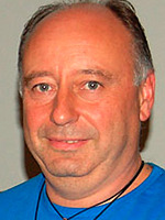 Graham Neville CPAGB
