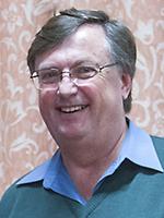 Ian Bateman FRPS MPAGB