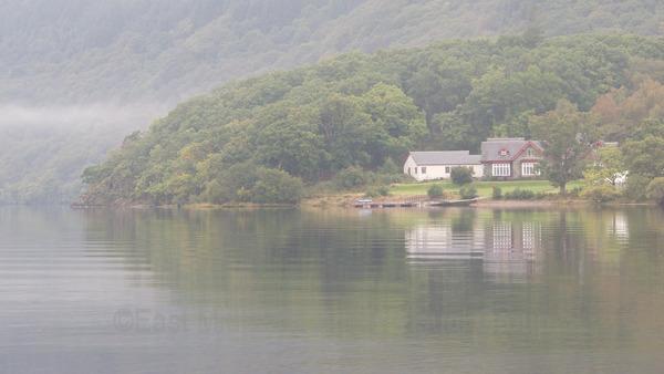 "An image from ""Loch Lomond Morning"""