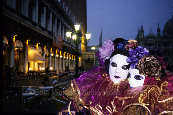 """Masquerade"""
