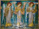 """Mosaic of Angels"""