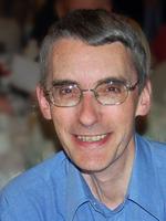 Richard Brown FRPS FACI(M) FIPF EFIAP APAGB
