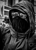4. FACES OF PROTEST - LONDON