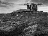 Ancient Tomb - The Burren Co Clare