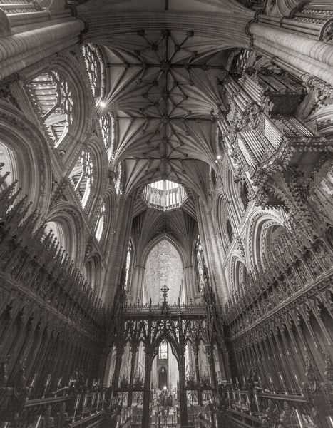 Ely Cathedral (2)
