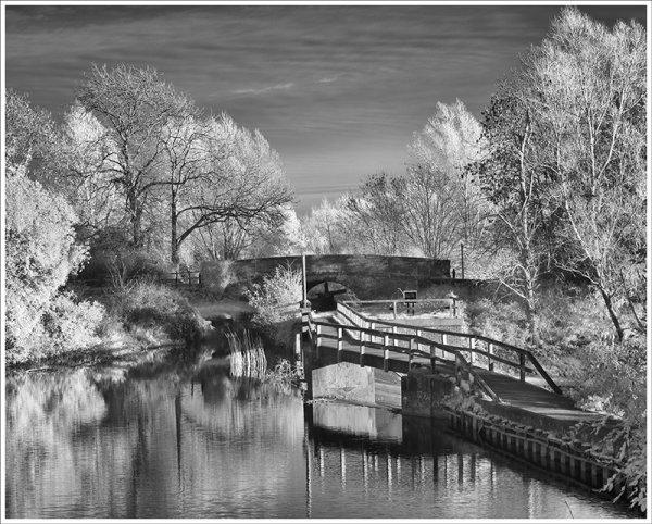 IR Beeleigh Lock Langford