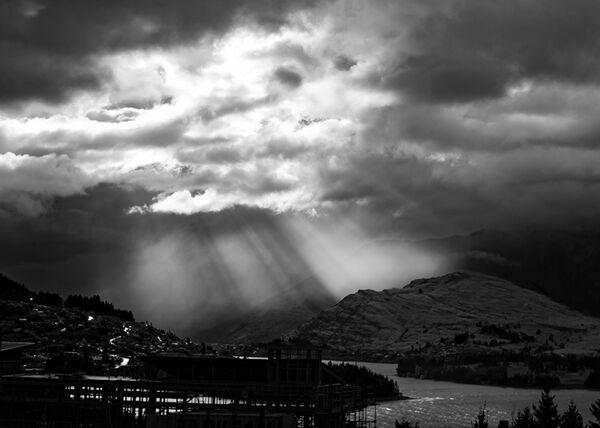 Moody Queenstown New Zealand