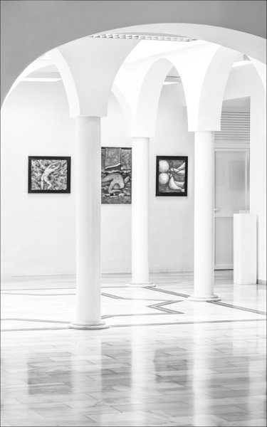 The Art Gallery in Nerja, Spainjpg