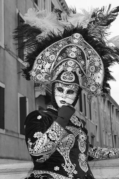 Venice Carnival 2