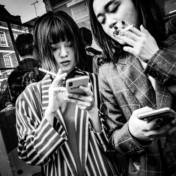 essex mono smokers