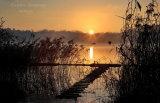 Summer Sunrise . Fenagh Lake