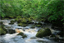 Claddagh  River. Co. Fermanagh