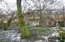 Cottage  Ruin . Gleniff  Horseshoe. Co. Sligo. Ireland
