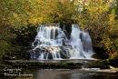 Fowleys Falls. Rossinver. Co. Leitrim