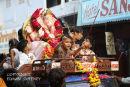 Street  festival.  Pushkar. India