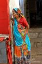 Watching.  Pushkar.  Rajistan . India