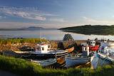 Early morning at Milk Harbour. Co. Sligo