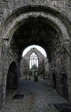 Creevelea Abbey, Dromahair, Co Leitrim
