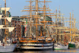 Tall Ships Festival Dublin .Ireland 2012