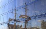 Tall Ships in Tall Buildings. Dublin 2012