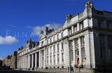Irish Government Buildings. Dublin