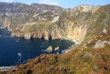 Slieve League Cliffs. Co. Donegal. Ireland