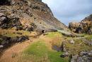 Stone Bridge. Gap of Dungloe. Co .Kerry