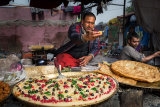 Fast Food, Hazrat Nizamuddin