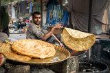 The Chef, Hazrat Nizamuddin