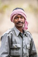Ranger, Bandhavgarh
