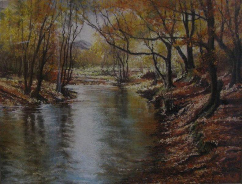 Autumn in the Birks