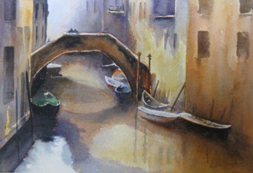 Impressions of Venice - 2