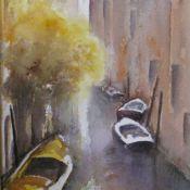 Impressions 0f Venice - 3