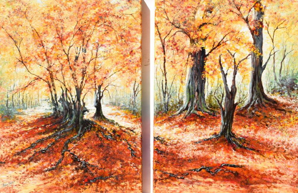 Shambleton Wood