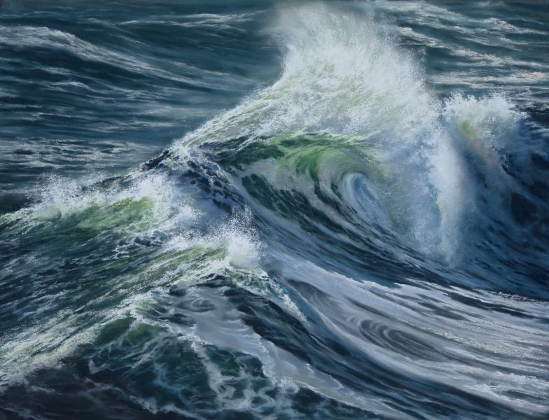 The Singing Sea