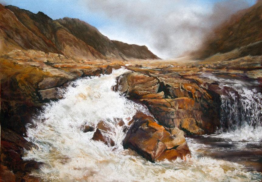 Tumblig Waters in Glencoe