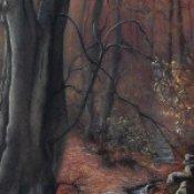 In The Birks - Aberfeldy