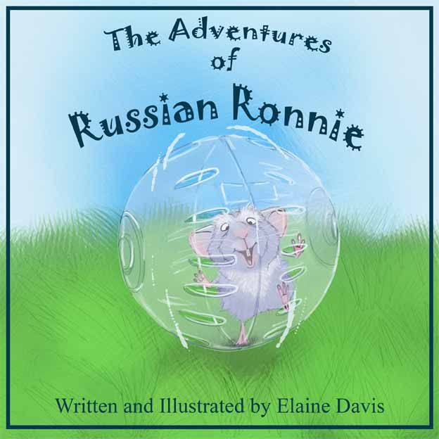 The Adventures of Russian Ronnie