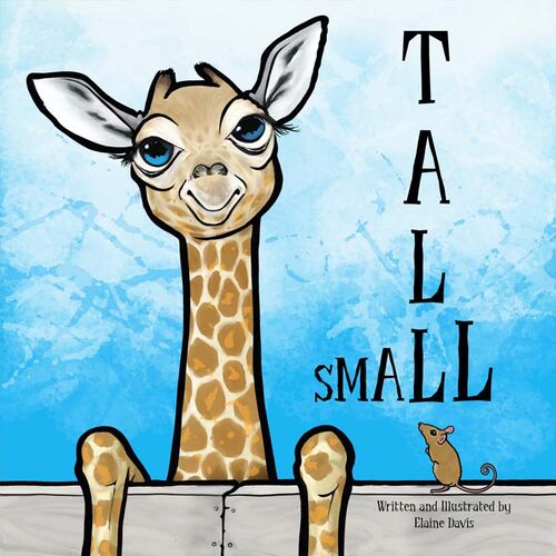 Tall Small Front Cover
